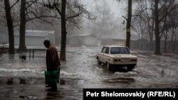 Донецьк, лютий 2016 року