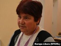 Elena Dobzeu