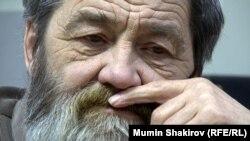 Российский правозащитник Сергей Мохнаткин