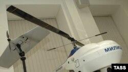 ZALA 421-06, Беспилотные летательные аппараты для мониторинга миграционной ситуации представлены УФМС