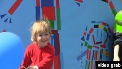 «Дні Європи» у Молдові, 11 травня 2015 року