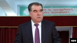What will the elections tell us about Tajik President Emomali Rahmon's future?
