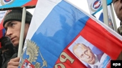 Эксперты считают, что обвинения Путина звучат в адрес США, поскольку их нельзя направить в адрес ЕС