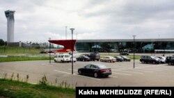 ქუთაისის დავით აღმაშენებლის სახელობის საერთაშორისო აეროპორტი