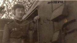 Cыябан: Темир Жусупбеков
