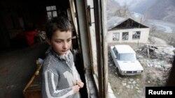 Официальной статистики по горным селам Грузии не существует, однако, по утверждению демографов, более 200 из них сегодня опустели