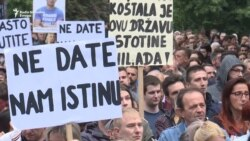 Banjaluka: Brojni protesti bez učinka