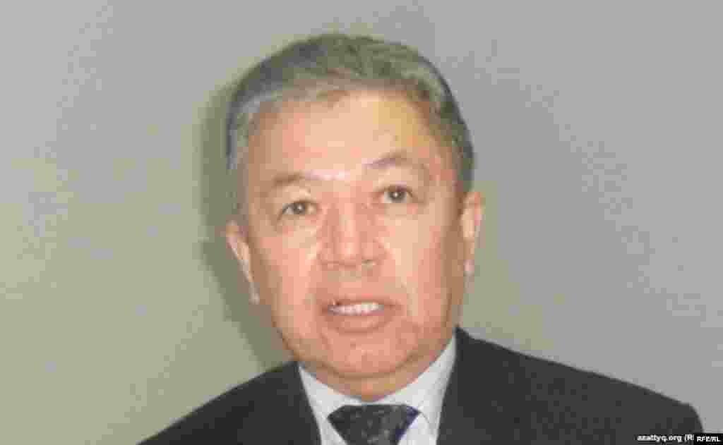Казахстан. 20–24 февраля 2012 года #3