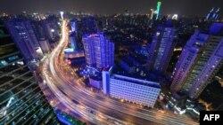Почти треть прироста объемов банковского кредитования в Китае в прошлом году пришлось на сектор недвижимости