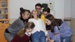 """Interviu cu Mihaela Pascal despre proiectul """"Teatrul care ne unește în rezolvarea problemelor comune"""""""