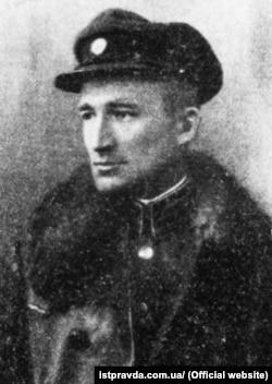 Андрій Мельник, 1919 рік