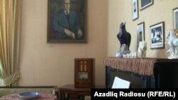 Məmməd Səid Ordubadinin ev muzeyi