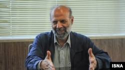 علیرضا محجوب، رئیس فراکسیون کارگری مجلس