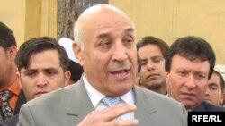 د افغانستان لوى څارنوال محمد اسحق الكو