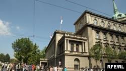 Ilustrativna fotografija, Beograd Foto: Vesna Anđić