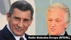 Ante Gotovina i Momčilo Perišić