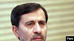 محمود ملاباشی، معاون دانشجويی وزير علوم