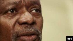 По мнению США, Кофи Аннан не смог сделать ООН более управляемой и эффективной организацией