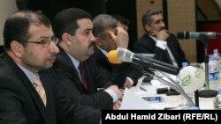 مسؤولون وناشطون في ندوة عن حقوق الإنسان