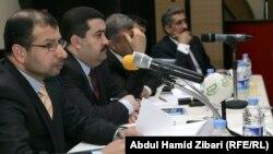 ناشطون ومسؤولون في ندوة عن مفوضية حقوق الإنسان في العراق