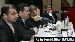 مسؤولون وناشطون يناقشون واقع حقوق الإنسان في العراق