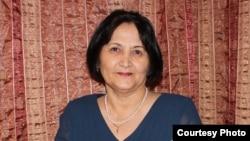 Рәйсә Күзбәкова