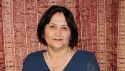 """Раиса Кузбекова: """"Стараемся, чтобы родным выбрали башкирский"""". Интервью на башкирском языке"""
