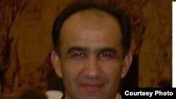 Абдуллоҳи Сатторӣ