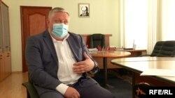 Микола Клименко