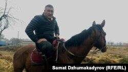 Нурманбет Койчукеев, команда «Биримдик Аю».