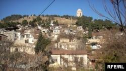 Bayıl qəsəbəsi