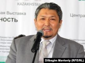 ...Халал-индустрия в Казахстане имеет большие перспективы развития Вопросы стандартизации и сертификации продукции...