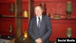 Яраслаў Ксёнжэк (фота з сацсетак)