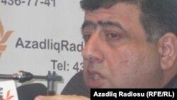 Orxan Fikrətoğlu