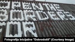 Grafit koji je prefarban