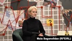 Синди Маккейн