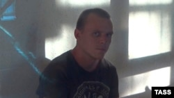Задержанный в Крыму Геннадий Лимешко