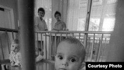 Ятим балалар йортларындагы тормыш