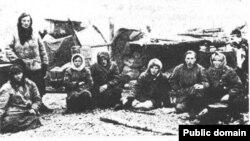 Литовцы в Сибири