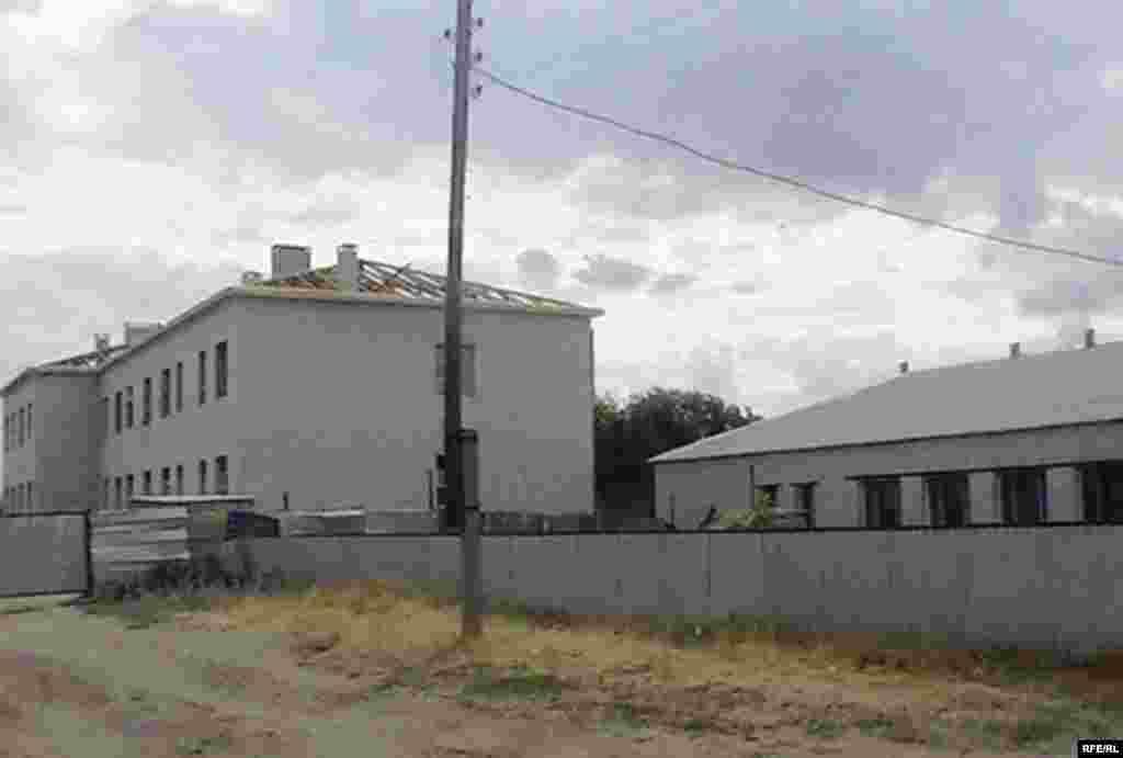 Казахстан. 8 – 12 августа 2011 года #22