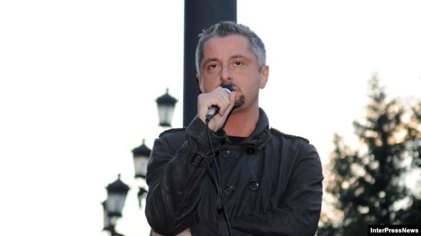 Nika Gvaramia, 22 oktyabr 2015