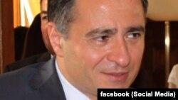 Экс-представитель Исламской конференции при ЕС Ариф Мамедов
