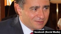 Экс-посол Организации Исламского Сотрудничества в Европейском Союзе Ариф Мамедов