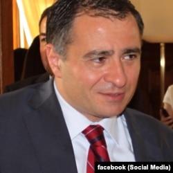 Arif Mammadov