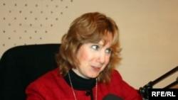 Элиза Вилсон, консули Амрико дар Тоҷикистон.