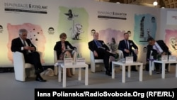 """""""Форум 2000"""" в Праге, сентябрь 2015"""
