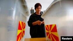 Zgjedhjet lokale në Maqedoni