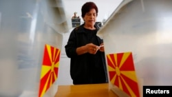 Makedoniyada seçkilər