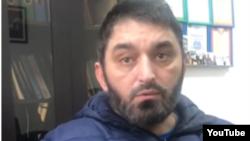 Бекхан Юсупов
