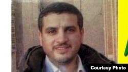 القيادي في حزب الله اللبناني علي دقدوق